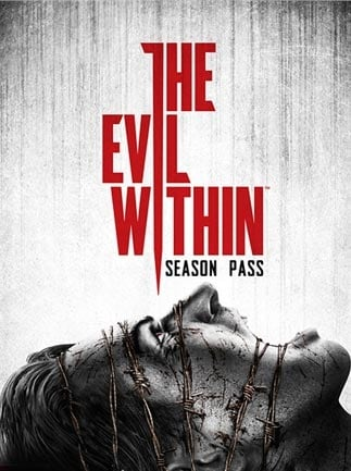 The Evil Within - Season Pass Key XBOX LIVE XBOX 360 GLOBAL - box
