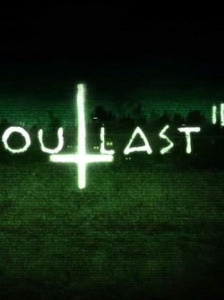 Outlast 2 Steam Key GLOBAL