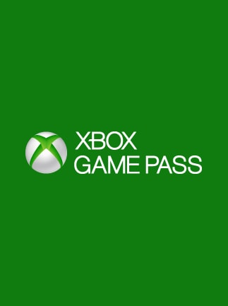 Xbox Game Pass 6 Months GLOBAL - обложка