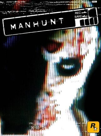 Manhunt Steam Key GLOBAL