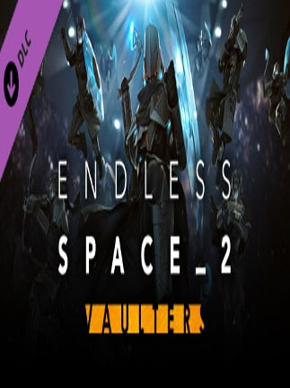 Endless Space 2 - Vaulters Steam Key EUROPE