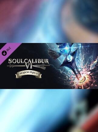 SOULCALIBUR VI Season Pass 2 (DLC) - Steam Gift - GLOBAL