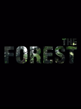 The Forest (PC) - Steam Gift - GLOBAL