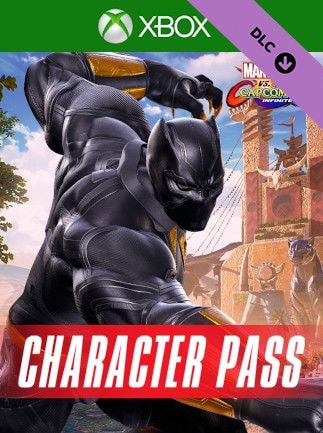 Marvel vs. Capcom: Infinite Character Pass DLC (Xbox One) - Xbox Live Key - EUROPE