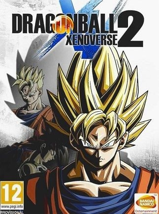 Dragon Ball Xenoverse 2 Steam Key GLOBAL