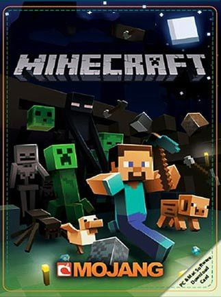 Minecraft Pc Buy Game Cd Key