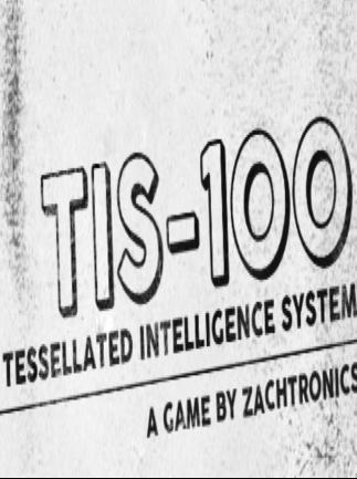 TIS-100 Steam Key GLOBAL - okładka
