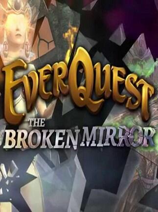 EverQuest: The Broken Mirror - Standard Edition Key GLOBAL - G2A COM