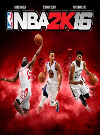 NBA 2K16 Steam Key GLOBAL - G2A COM