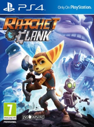 ratchet and clank ps4 bouncer code