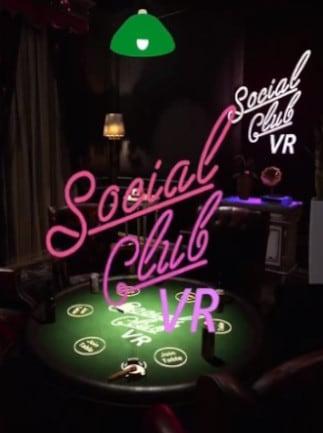 Social Club VR : Casino Nights Steam Key GLOBAL - G2A COM