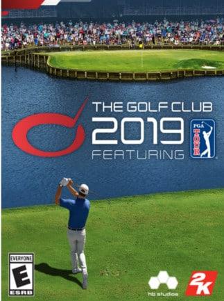The Golf Club 2019 featuring PGA TOUR Steam Key GLOBAL