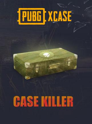 Random CASE KILLER case PLAYERUNKNOWN'S BATTLEGROUNDS PUBG by PubgXcase.com Code GLOBAL