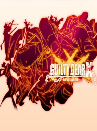 GUILTY GEAR Xrd -REVELATOR Steam Key GLOBAL