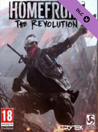 Homefront: The Revolution - Expansion Pass XBOX LIVE Xbox One Key EUROPE