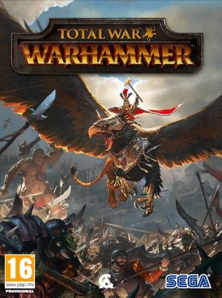 Total War: Warhammer (PC) - Buy Steam Game CD-Key