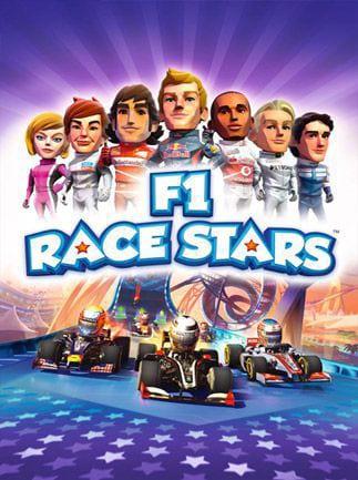 F1 RACE STARS TRADUZIDO (PT-BR) (PC)