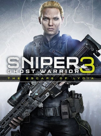 sniper 3 ghost warrior pc