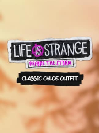 Life is Strange: Before the Storm Classic Chloe Outfit Pack Xbox One Xbox Live Key GLOBAL