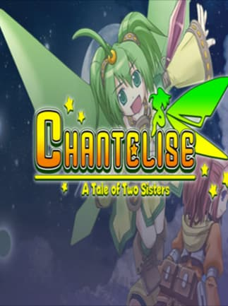Chantelise - A Tale of Two Sisters Steam Gift GLOBAL - G2A COM