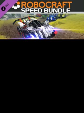 Robocraft - Speed Bundle Gift Steam GLOBAL - G2A COM