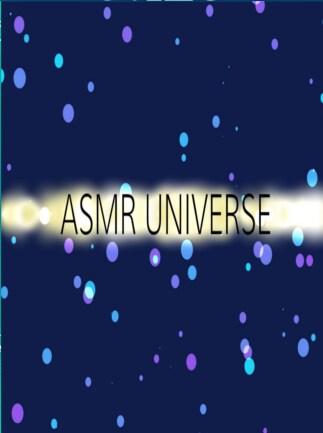 ASMR Universe GLOBAL Key Steam - okładka