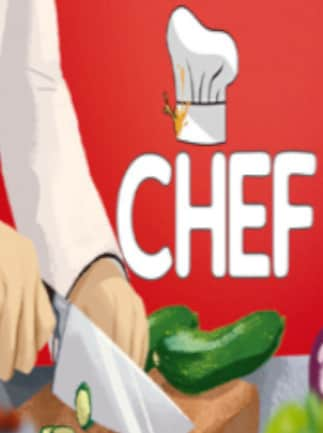 Chef: A Restaurant Tycoon Game Steam Key GLOBAL - G2A COM