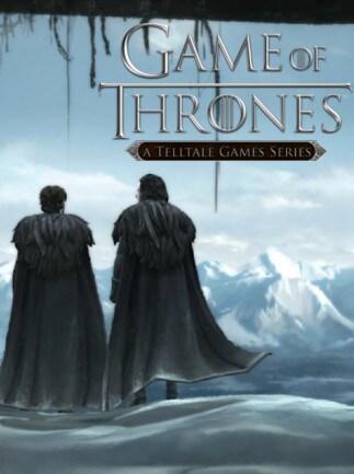 Game of Thrones - A Telltale Games Series Steam Key GLOBAL - box