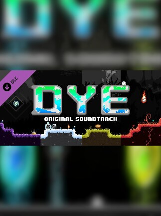 DYE: Original Soundtrack Steam Key GLOBAL