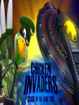 chicken invaders 4 serial keygen