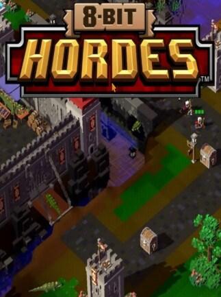 8-Bit Hordes Steam Key GLOBAL - G2A COM