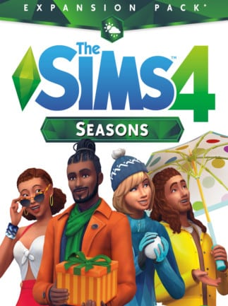 The Sims 4 Seasons Xbox One Key UNITED STATES