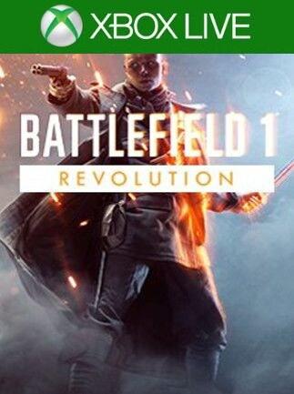 Battlefield 1 Revolution XBOX LIVE Key XBOX ONE GLOBAL - G2A COM