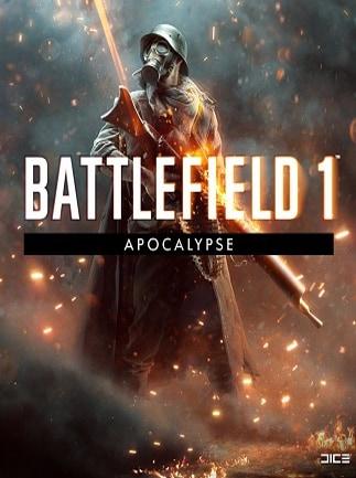 battlefield 1 apocalypse origin key global g2a com