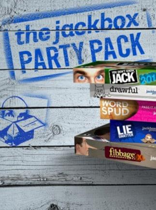 jackbox tv fibbage free