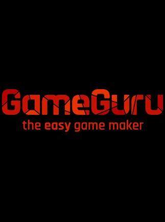 GameGuru Steam Key GLOBAL - box