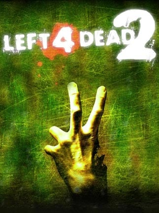 Left 4 Dead Steam Key GLOBAL