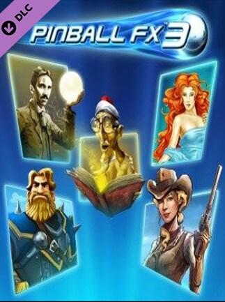 Pinball FX3 - Star Wars Pinball Season 1 Bundle Xbox One Xbox Live Key EUROPE