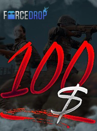 Counter-Strike: Global Offensive RANDOM CASE GIFT CARD BY FORCE-DROP.COM 100 USD Key GLOBAL