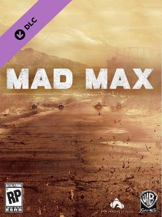 Mad Max - The Ripper Key Steam GLOBAL - G2A COM
