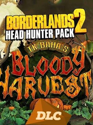Borderlands 2 - Headhunter 1: Bloody Harvest Steam Key GLOBAL