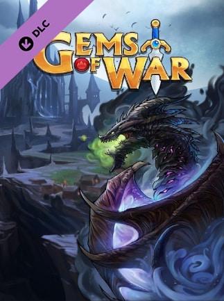 Gems of War - Demon Hunter Bundle Steam Key GLOBAL