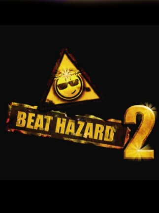 Beat Hazard 2 Steam Key GLOBAL
