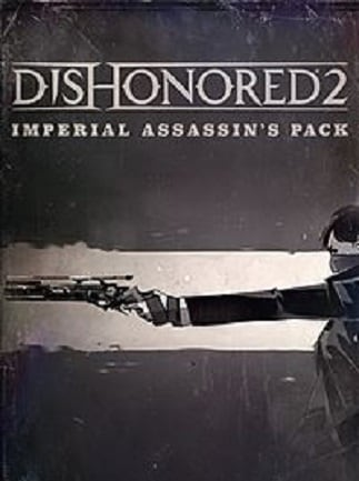 Dishonored 2 Imperial Assassins Steam Key GLOBAL