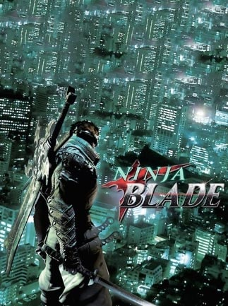 Ninja Blade Steam Key GLOBAL - G2A.COM