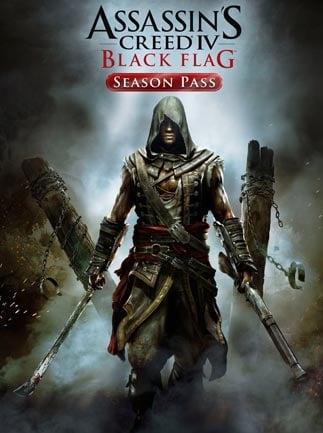 Assassin's Creed IV: Black Flag Season Pass Key Steam GLOBAL - screenshot - 8