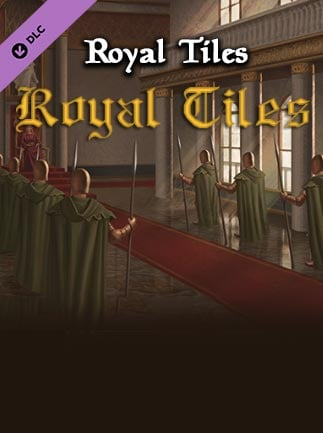 RPG Maker: Royal Tiles Resource Pack Key Steam GLOBAL - G2A COM
