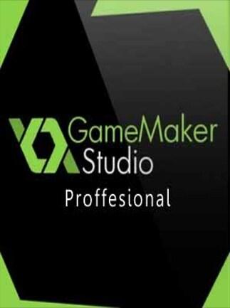 GameMaker: Studio Professional Key GLOBAL - screenshot - 1