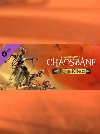 Warhammer: Chaosbane - Tomb Kings - Steam - Key GLOBAL