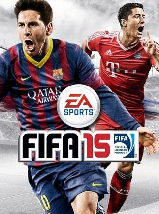 FIFA 15 Origin Key GLOBAL - gameplay - 9